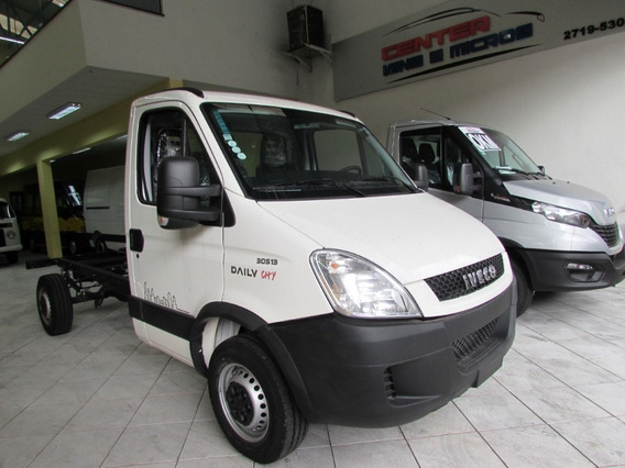 Iveco Daily Chassi 30s13 2019
