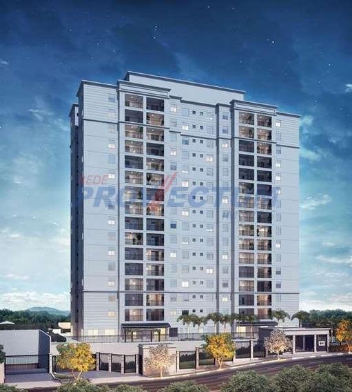 Apartamento À Venda Em Taquaral - Ap266241
