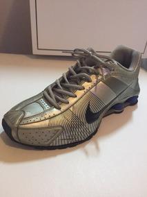 Tênis Nike Shox R4 - 42 Br - Original