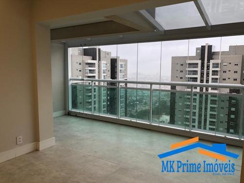 Linda Cobertura Duplex Com 238m² No Lorian Boulevard. - 366