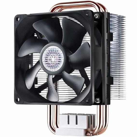 Disipador Ventilador Cooler Master Hyper T2 Rr-ht2-28pk-r1