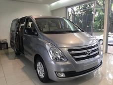 Alquiler De Mini Van & Van Hyundai 2016