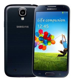 Celular Samsung Galaxy S4 16gb Anatel Seminovo Classe C