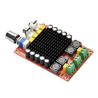 Amplificador De Audio Tda7498 200w 2x100w