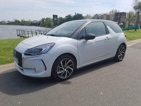 Ds Ds3 1.6 Thp 165 Sport Chic