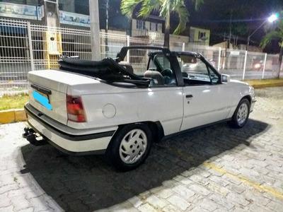 Chevrolet Kadett Gsi