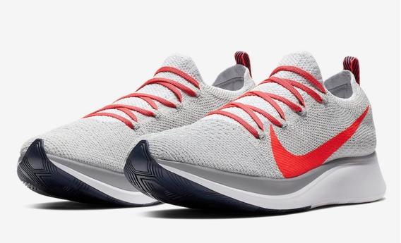 Zapatillas De Running Hombre Nike Zoom Fly Flyknit