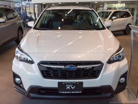 Subaru Xv 2.0 Premium Cvt