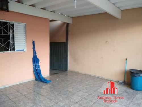 Casa À Venda No Bairro Granjas Santa Terezinha - Taubaté/sp - 850