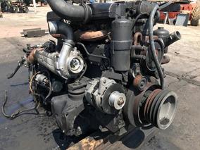 Motor Mercedes Benz 906 M2