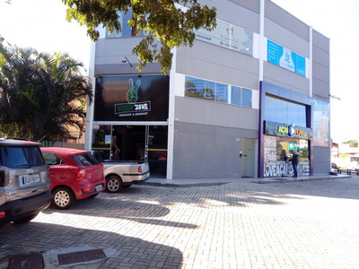Sala Comercial No Porto Da Lagoa - 74338