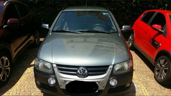 Volkswagen Parati 1.8 Surf Total Flex 5p 2009