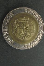 Moneda Con Error