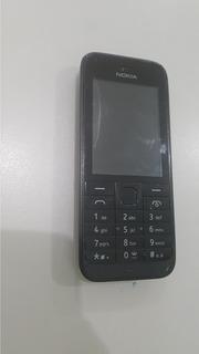 Celular Nokia 200 Para Retirar Peças