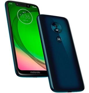 Smartphone G7 Play Xt1952 32gb Edição Especial Motorola