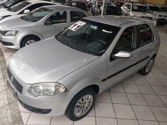 Fiat Palio Attractive 1.4 Completo