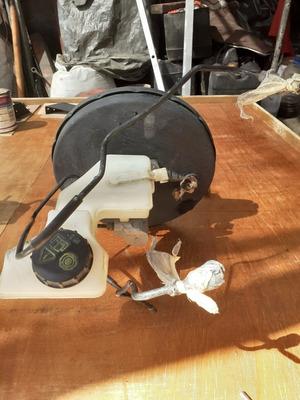 En Venta Hidrobat Con Bomba De Frenos De Fiesta Power