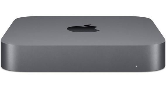 Novo Mac Mini Six Core I5 8gb 256gb (2018)