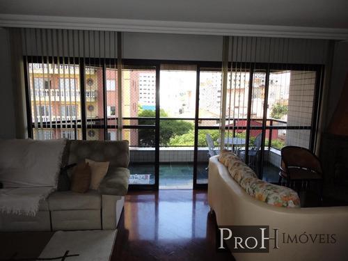 Imagem 1 de 15 de Apartamento Para Venda Em São Bernardo Do Campo, Baeta Neves, 4 Dormitórios, 3 Suítes, 5 Banheiros, 3 Vagas - Kinpapita
