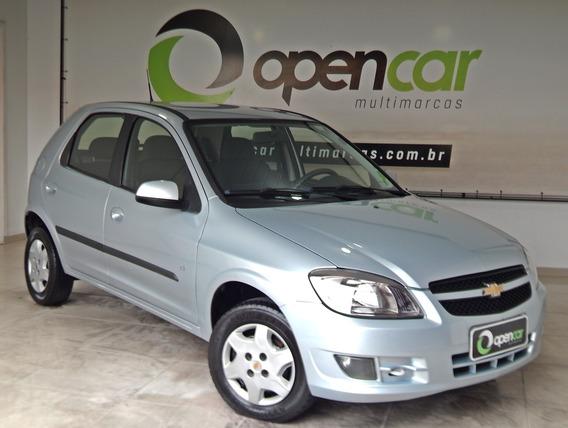 Chevrolet Celta Lt Vhc-e Flexpower Completão 2012