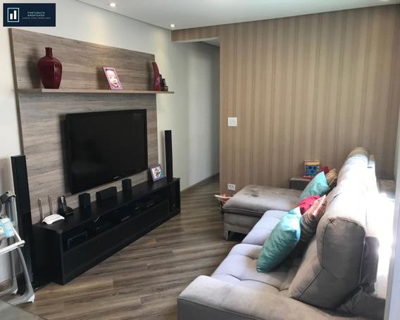 Excelente Apartamento Sem Condomíno, Ótima Localização! - Ap00060 - 32603491