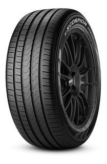 Neumaticos 255/50r19 107w Scorpion Verde Pirelli Run Flat