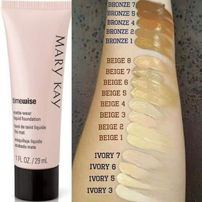 Base Matte Mary Kay