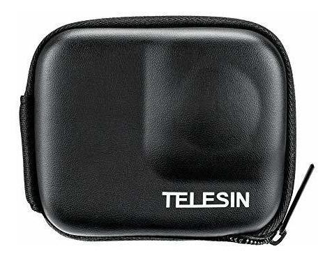 Funda Protectora Para Camara Insta 360 Marca Telesin