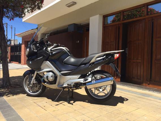 Bmw 1200 Rt Mod.2012. Oportunidad Unica. 13500 Km Reales!