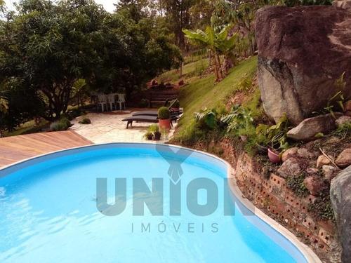 Casa Para Venda Na Cidade De Vinhedo Sp. - Ca000236 - 67744087