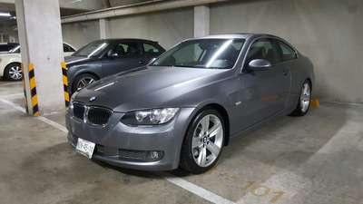 Bmw Serie 3 335ia Coupe M Sport Biturbo 2009