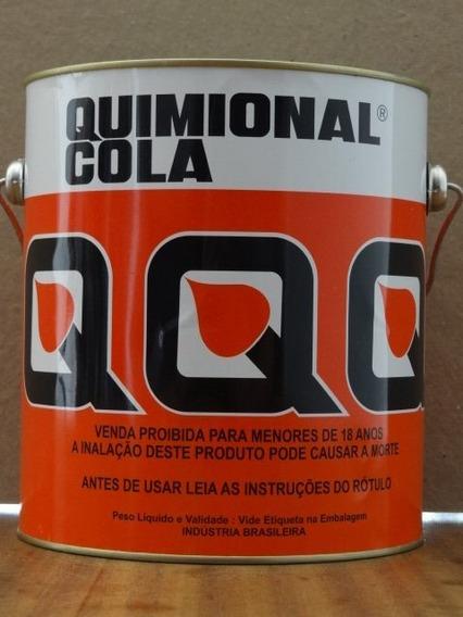 Cola Contato Para Feltro Espuma Courvin Forração 900ml