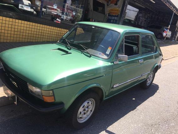 Fiat 147 Europa Gl Spazio L Oggi Gls Rally City 1980 Antigo