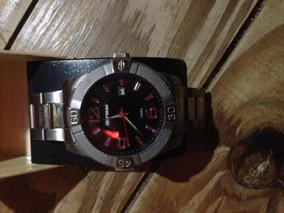 Relógio Mormaii, Resistente À Água ! Aço Inoxidável!