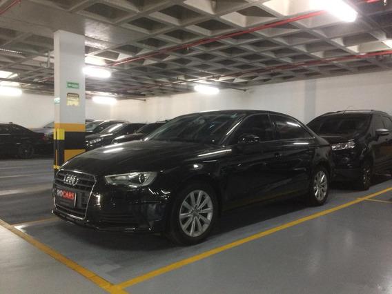 Audi A3 1.4 Sedan Attraction 2016