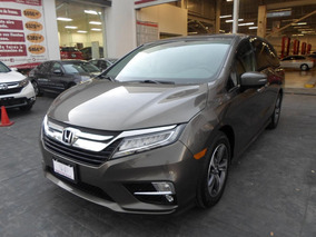 Honda Odyssey 5p Touring V6/3.5 Aut