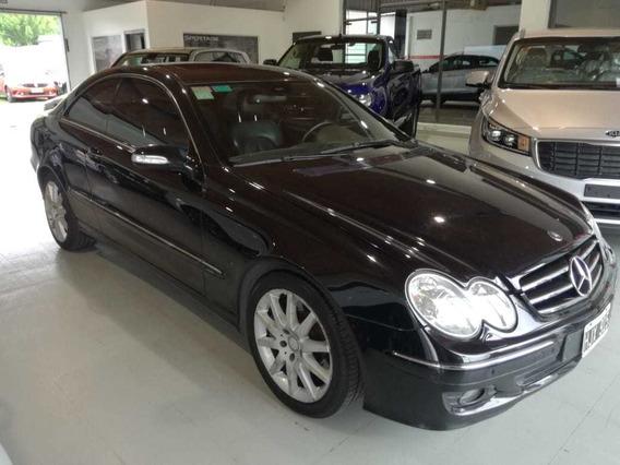 Mercedes-benzclk 350 Advangare At 2008