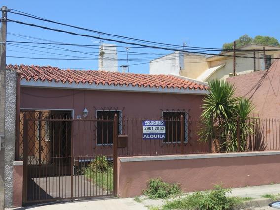 Alquiler Casa Y Apartamento Ideal Empresa Parque Batlle