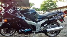 Kawasaki Ninja Zx11 Super Conservada