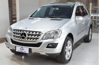 Mercedes-benz Classe Ml Diesel