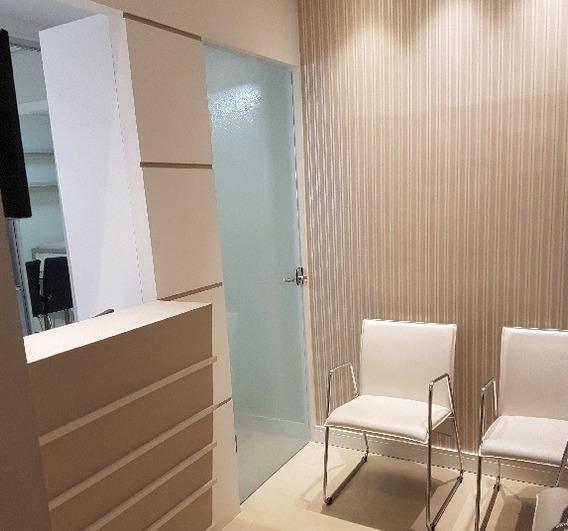 Conjunto/sala Comercial Para Aluguel, 1 Vaga, Moinhos De Vento - Porto Alegre/rs - 3310