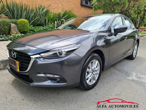 Mazda 3 2.0 Sport Touring