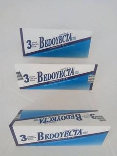 Bedoyecta X 3
