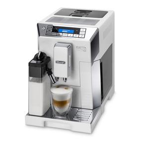 Delonghi Cafetera Superautomatica Eletta Ecam45.760.w