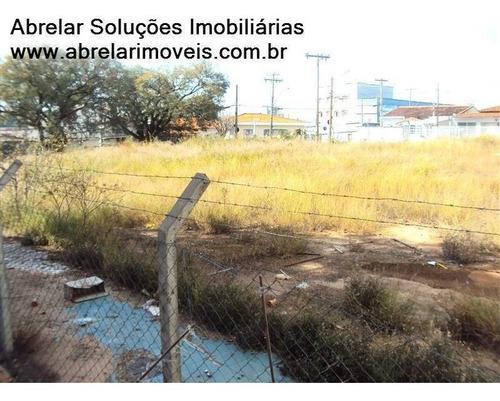 Terreno À Venda Em Sao Bernardo - Te000470