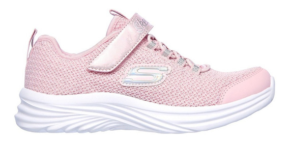 Zapatillas Niña Skechers Dreamy Dancer Rosadas Original