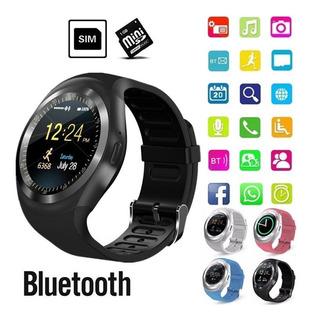 Y1 Monitor De Sono Bluetooth Chamada Fitness Track Pedômetro