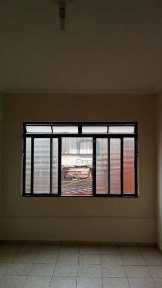 Apartamento Residencial Para Venda E Locação, Centro, Campinas. - Ap0526