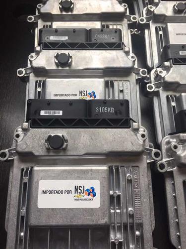 Cerebro Computadora Hyundai Accent Kia  1.6 Xcite 1.4 Nueva