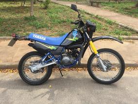 Yamaha Dt 180 Ano 92 Para Colecionador